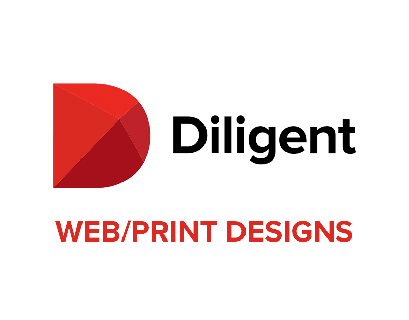 Diligent Web and Print Designs